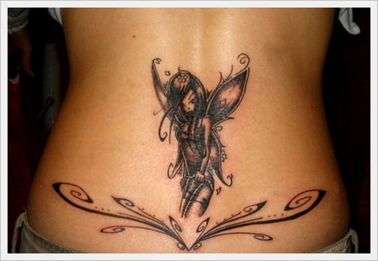 tribal back tattoos (18)