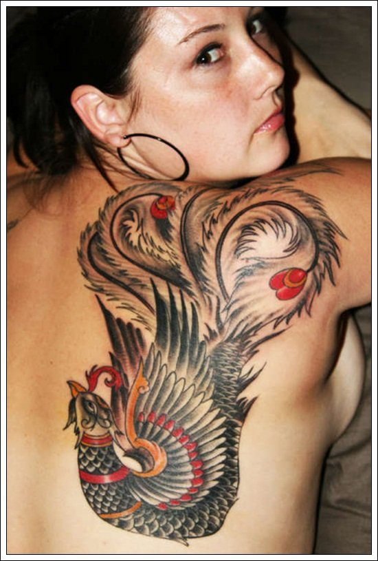 tribal tattoos for girls (1)