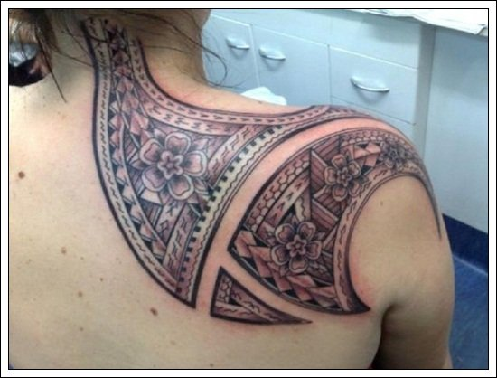 tribal tattoos for girls (10)
