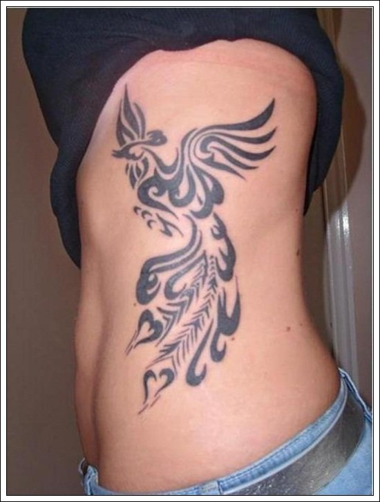 tribal tattoos for girls (21)