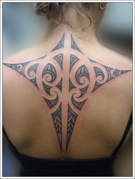 tribal tattoos for girls (24)