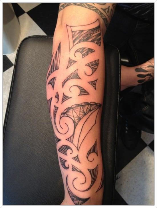 tribal tattoos for girls (26)