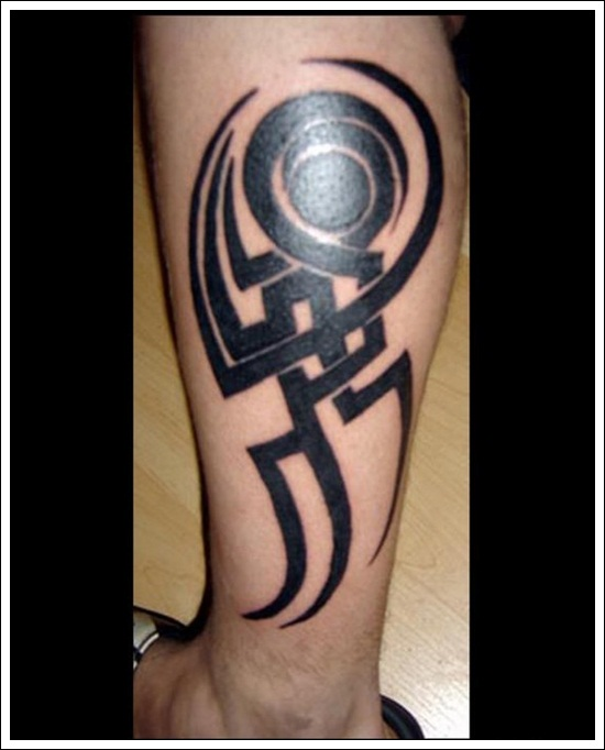 tribal tattoos for girls (28)