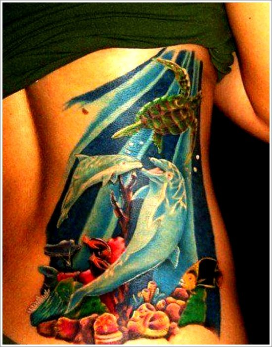 turtle tattoo designs (12)