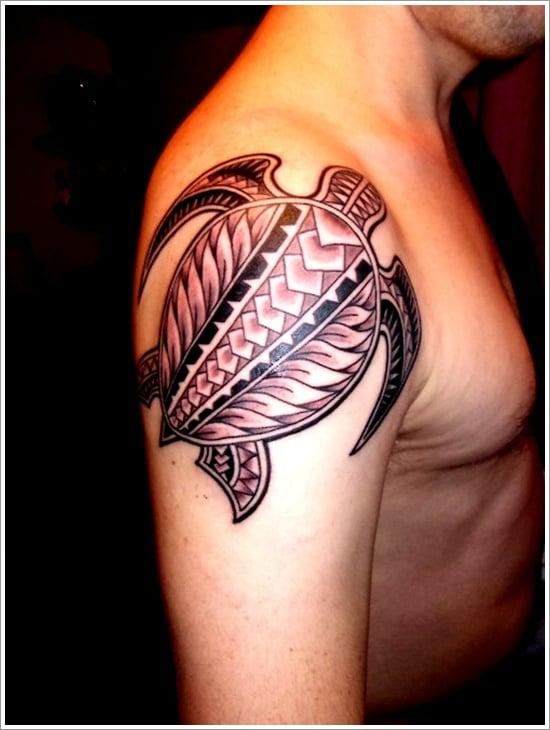 turtle tattoo designs (18)