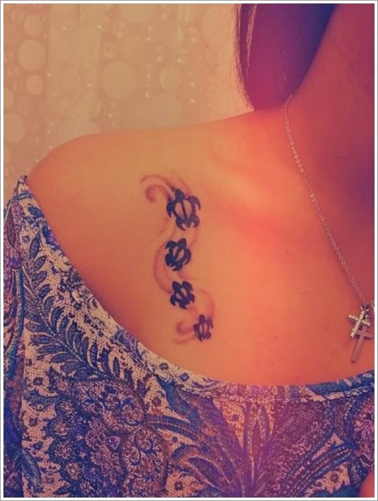 turtle tattoo designs (21)