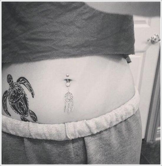 turtle tattoo designs (26)