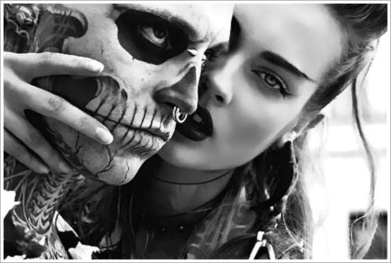 Zombie tattoo designs (25)