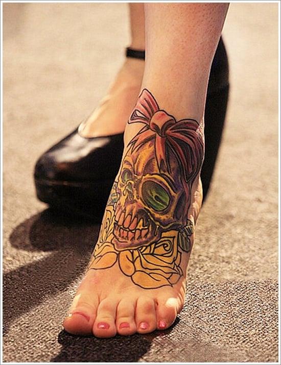 Zombie tattoo designs (29)