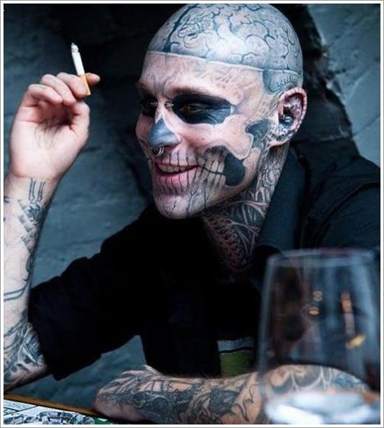 zombie tattoo designs (30)