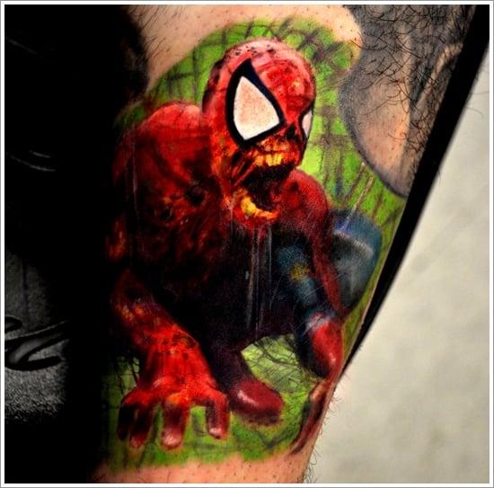 zombie tattoo designs (9)