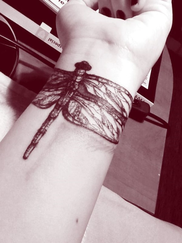 dragonfly-tattoos