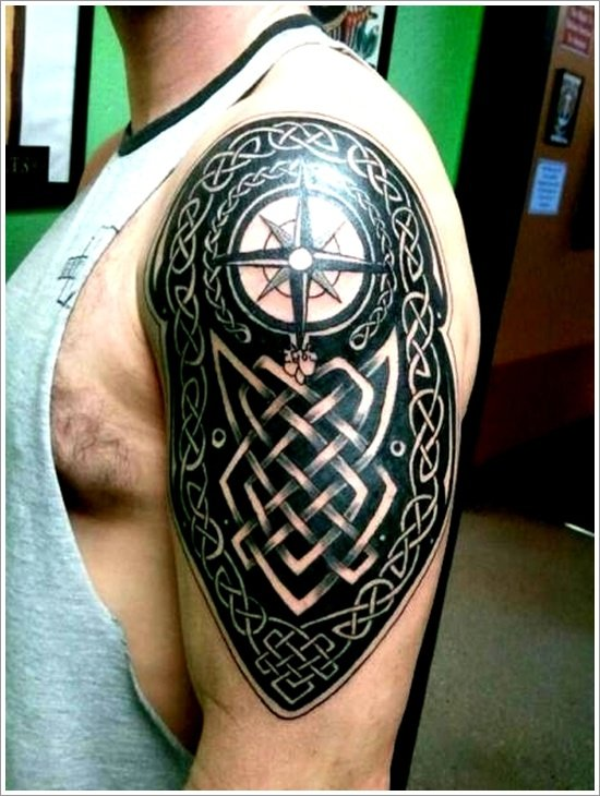 CELTIC TATTOO DESIGNS (12)
