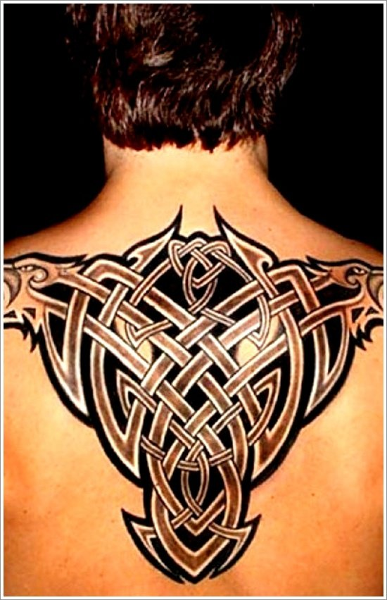 CELTIC TATTOO DESIGNS (2)