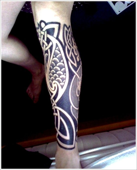 CELTIC TATTOO DESIGNS (5)