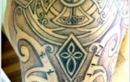 CELTIC TATTOO DESIGNS (8)