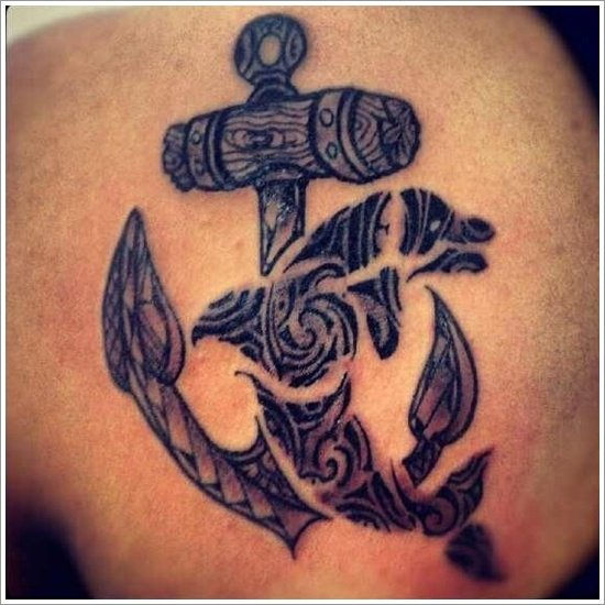 Dolphin tattoo designs (11)