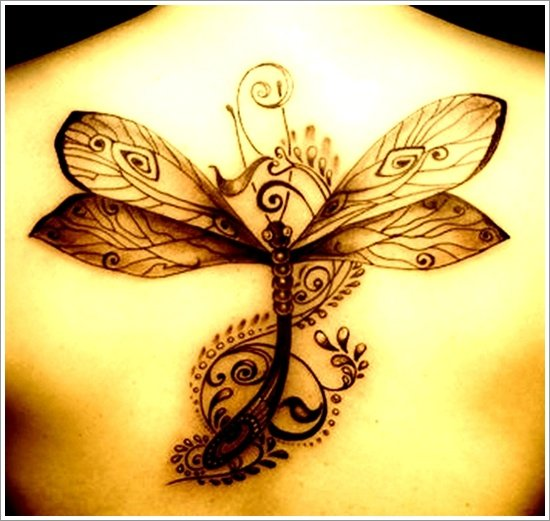 Dragonfly Tattoo (17)