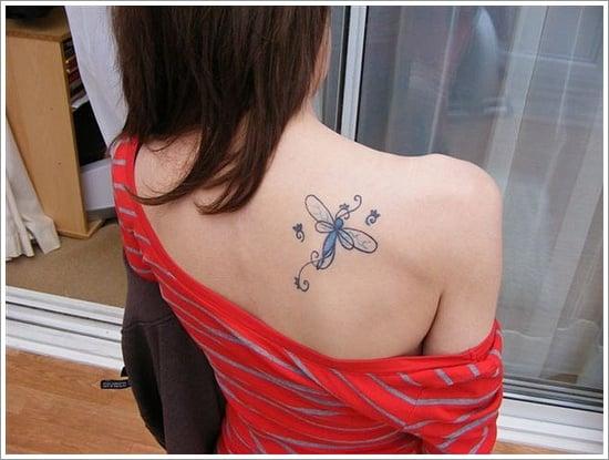 Dragonfly Tattoo (32)