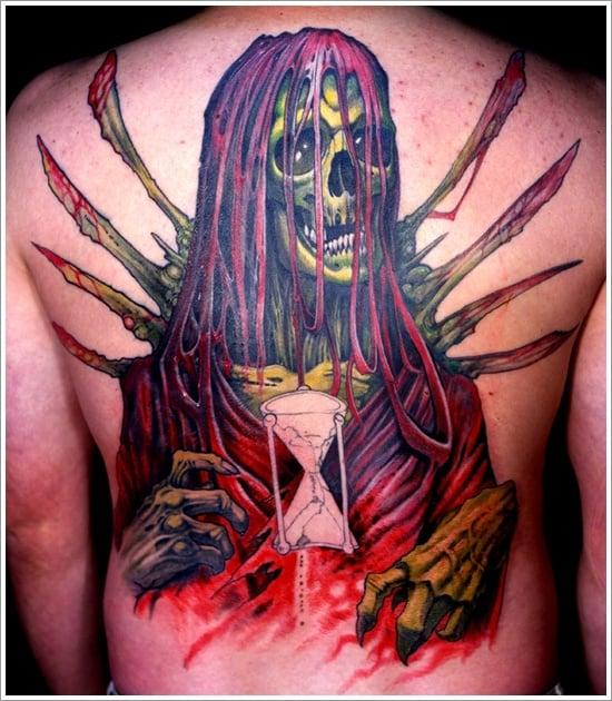 Grim Reaper Tattoo Designs (32)