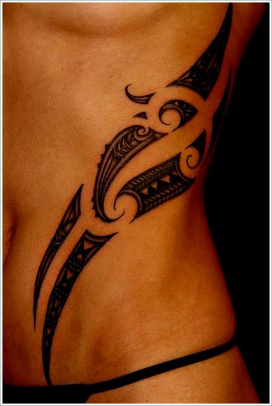 Maori Tattoo designs (23)