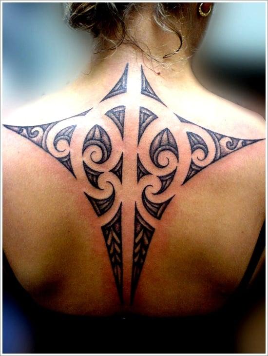 Maori Tattoo thiết kế (5)