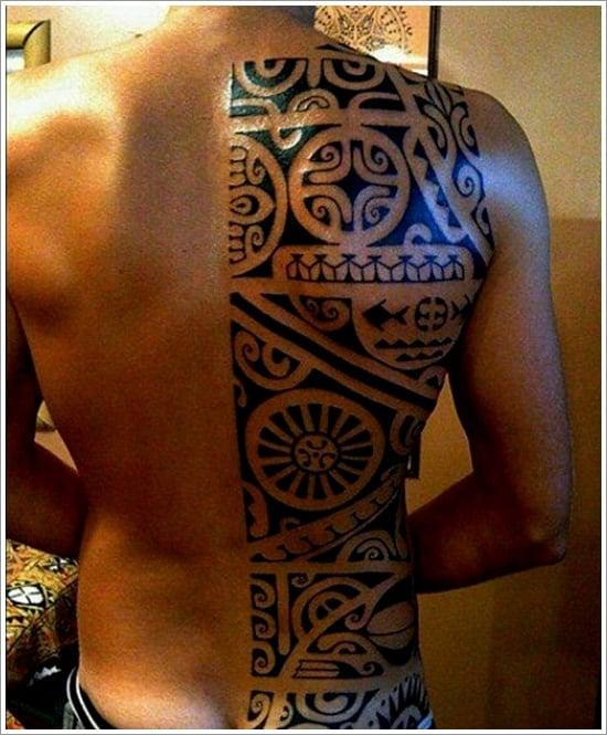 Maori Tattoo designs (7)
