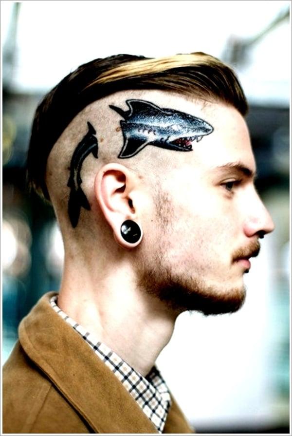 Shark tattoo designs (14)