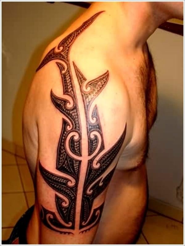 Shark tattoo designs (15)