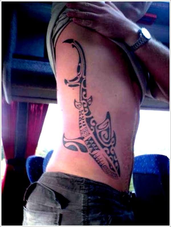 Shark tattoo designs (27)