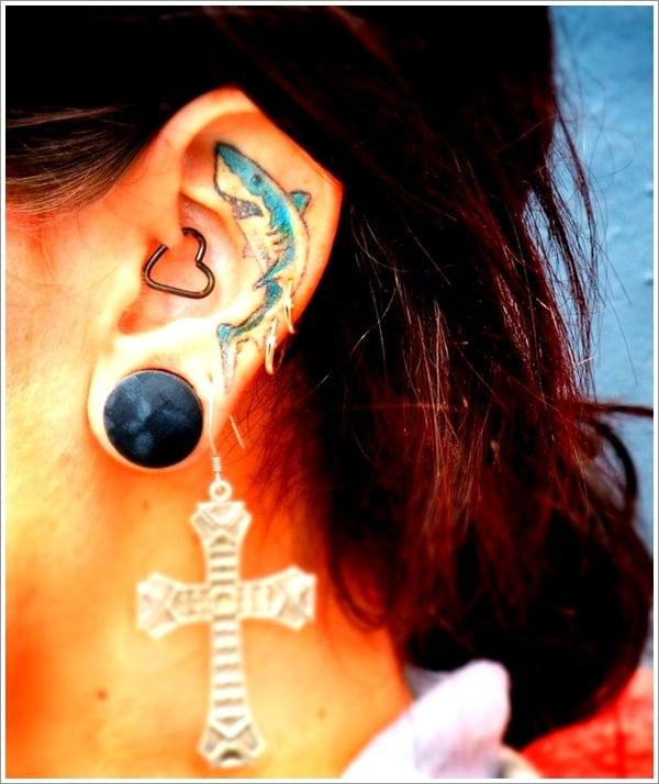 Shark tattoo designs (28)