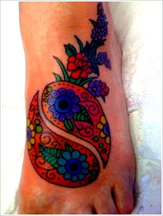 Yin Yang Tattoo Designs (12)