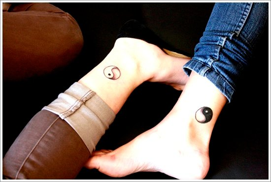 Yin Yang Tattoo Designs (25)