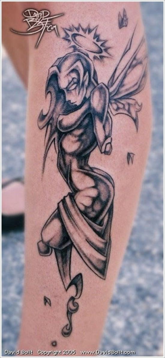 fairy tattoo designs (12)