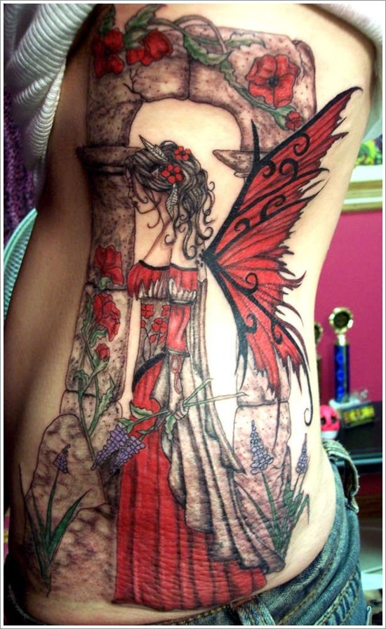 fairy tattoo designs (15)