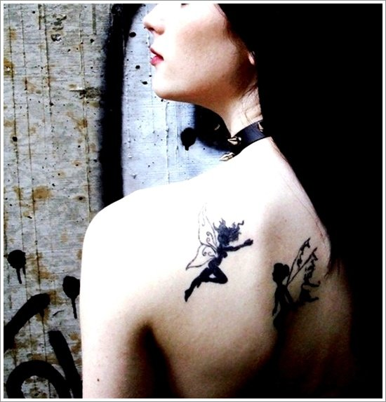 fairy tattoo designs (16)