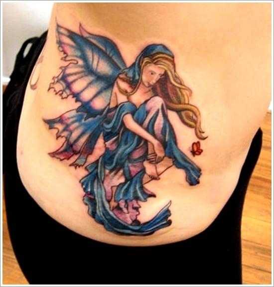 fairy tattoo designs (18)