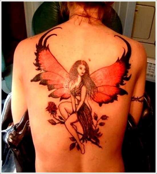 fairy tattoo designs (19)
