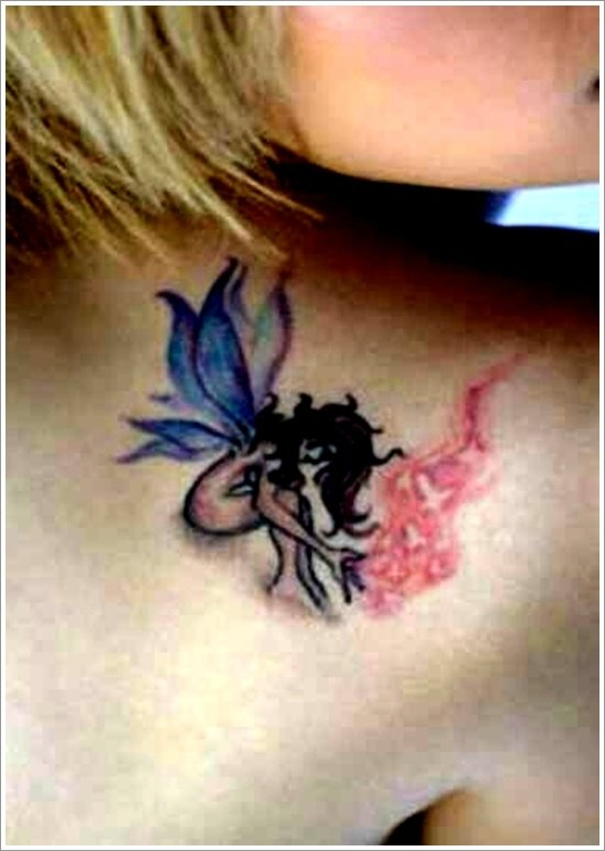 fairy tattoo designs (28)