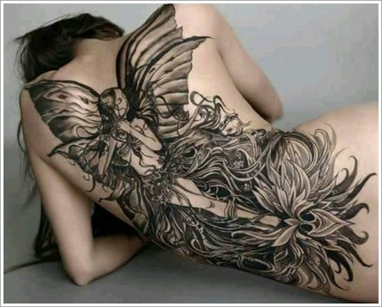 fairy tattoo designs (3)