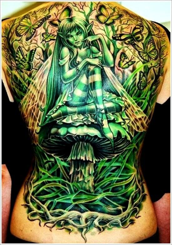 fairy tattoo designs (32)