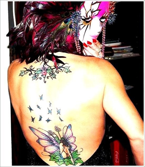 fairy tattoo designs (33)