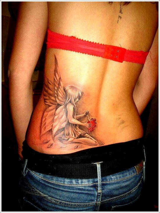 fairy tattoo designs (39)