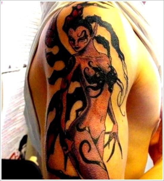 fairy tattoo designs (7)