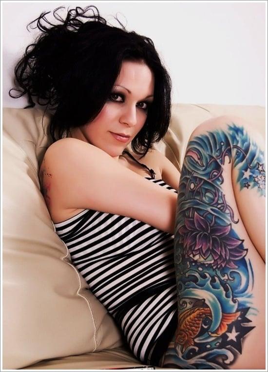 water tattoo designs (14)