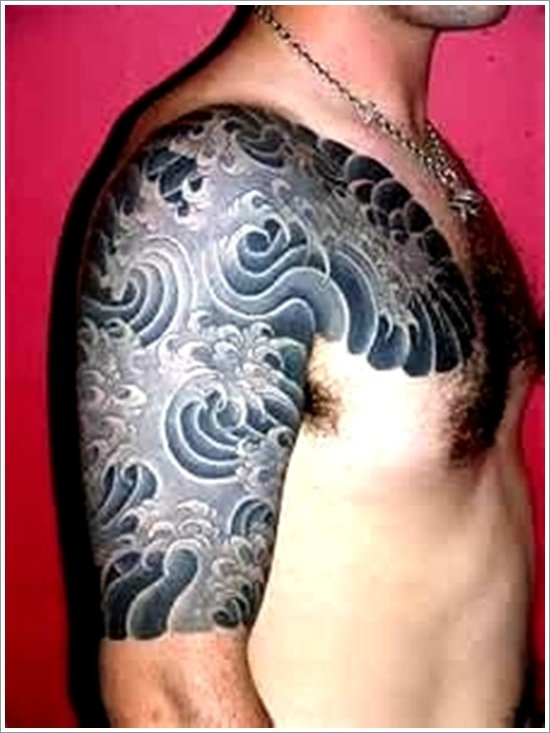 water tattoo designs (3)