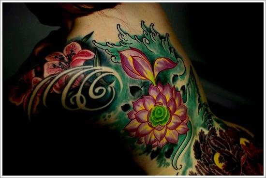water tattoo designs (4)