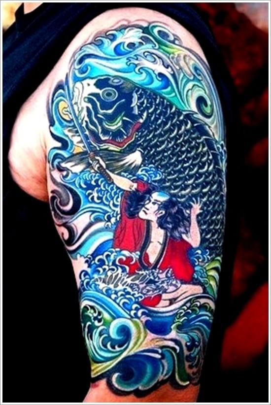 water tattoo designs (8)