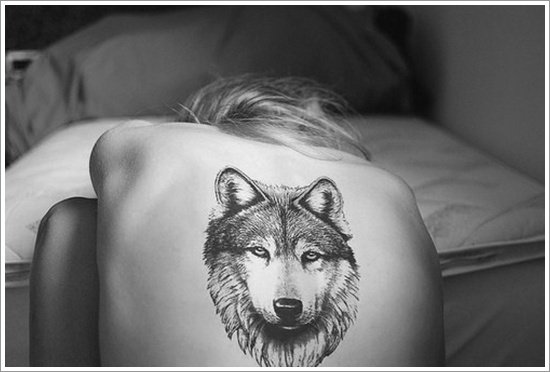 wolf tattoo designs (11)
