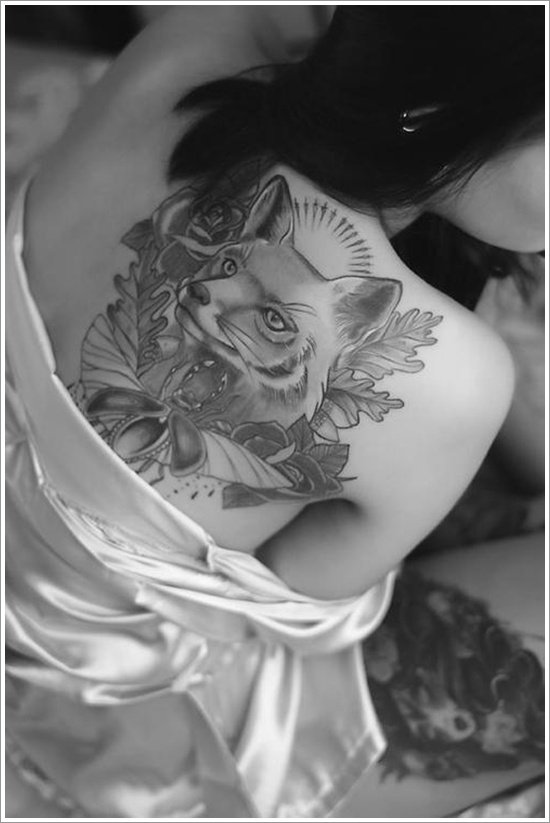 wolf tattoo designs (13)